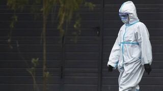 Κορωνοϊός: Όσο μεγαλύτερο το ιικό φορτίο τόσο πιο αυξημένος ο κίνδυνος διασωλήνωσης και θανάτου