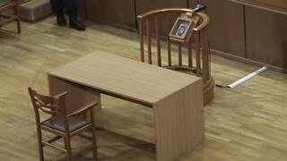 Κορωνοϊός: Αντίθετες στην πλήρη λειτουργία των δικαστηρίων τρεις δικαστικές Ενώσεις
