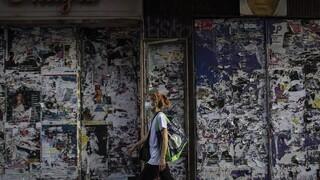 Τσακρής: Πιθανό το lockdown στην Αττική - Τώρα ξεκινάει το πραγματικό δεύτερο κύμα
