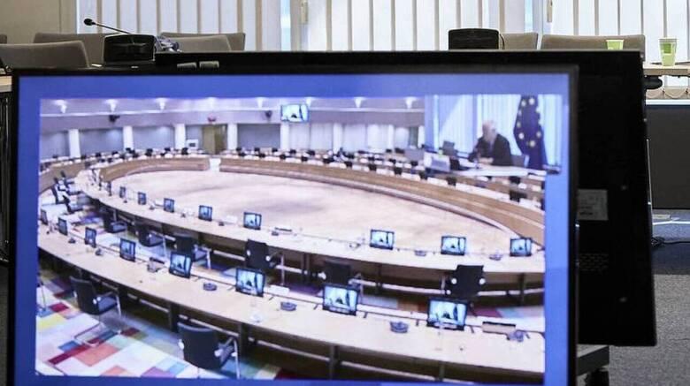 Το δεύτερο κύμα του κορωνοϊού στο επίκεντρο του Eurogroup