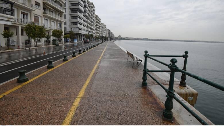 ΚΙΝΑΛ: Στα όριά του το ΕΣΥ στη Θεσσαλονίκη
