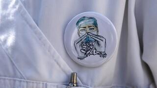 Καμπανάκι από τον πρόεδρο της ΠΟΕΔΗΝ: Το σύστημα έχει ξεπεράσει τα όρια του