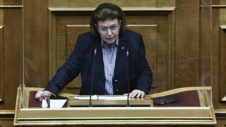 Κόντρα Μενδώνη - ΣΥΡΙΖΑ στη Βουλή για το «λουκέτο» στον Πολιτισμό