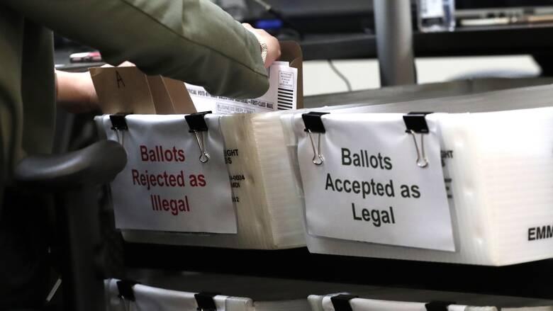 Εκλογές ΗΠΑ: Το FBI ερευνά καταγγελίες για κλήσεις που παρότρυναν κόσμο να μην ψηφίσει