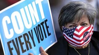 Εκλογές ΗΠΑ: Ρεκόρ συμμετοχής - Πάνω από 102 εκατ. Αμερικανοί προσήλθαν στην πρώιμη ψηφοφορία