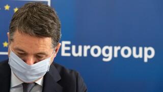 Eurogroup: Ζωτικής σημασίας να συνεχιστεί η δημοσιονομική στήριξη σε κάθε κράτος μέλος έως το 2021