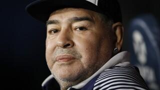 Ντιέγκο Μαραντόνα: Εσπευσμένα στο χειρουργείο για αιμάτωμα στον εγκέφαλο