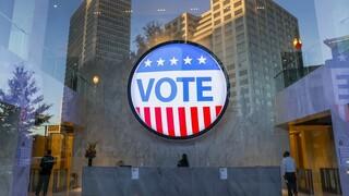 Εκλογές ΗΠΑ - Exit polls: Τι πρέπει να προσέχουμε