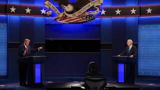 Εκλογές ΗΠΑ: Τι δείχνουν οι προβλέψεις - Ποιες πολιτείες κερδίζει ο Τραμπ και ποιες ο Μπάιντεν