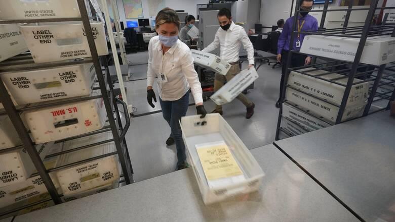 Εκλογές ΗΠΑ: Τα πρώτα στοιχεία των exit polls για τη Φλόριντα
