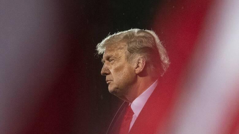 Εκλογές ΗΠΑ: Ανησυχία στο «στρατόπεδο» Τραμπ για Μίσιγκαν, Τζόρτζια και Ουισκόνσιν