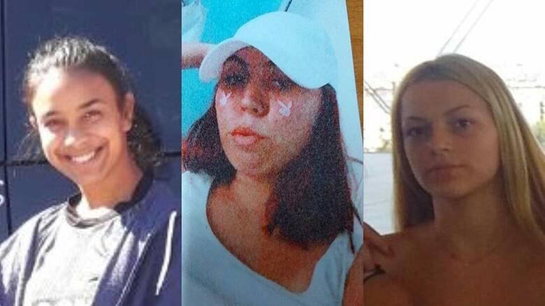 Συναγερμός στην Αγία Παρασκευή: Εξαφανίστηκαν τρεις ανήλικες