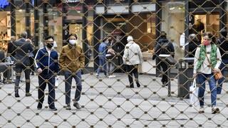 Κορωνοϊός: Σαρώνει την ΕΕ - Ποιες χώρες βρίσκονται σε lockdown
