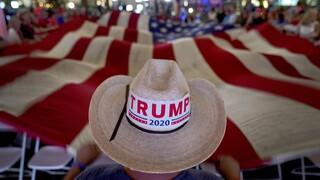 Εκλογές ΗΠΑ: Σήμανση στα μηνύματα Τραμπ και Μπάιντεν από τo Facebook