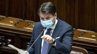 Ιταλία - Κορωνοϊός: Απαγόρευση κυκλοφορίας από τις 22:00 σε όλη την επικράτεια από την Πέμπτη
