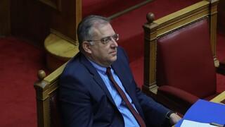 Θεοδωρικάκος: Δεν θα υπάρξει νομοθετική πρωτοβουλία για τον Μεγάλο Περίπατο