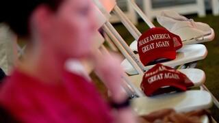 Εκλογές ΗΠΑ: Τι γνωρίζουμε μέχρι τώρα - Σε ποιες πολιτείες δεν έχει κριθεί το αποτέλεσμα