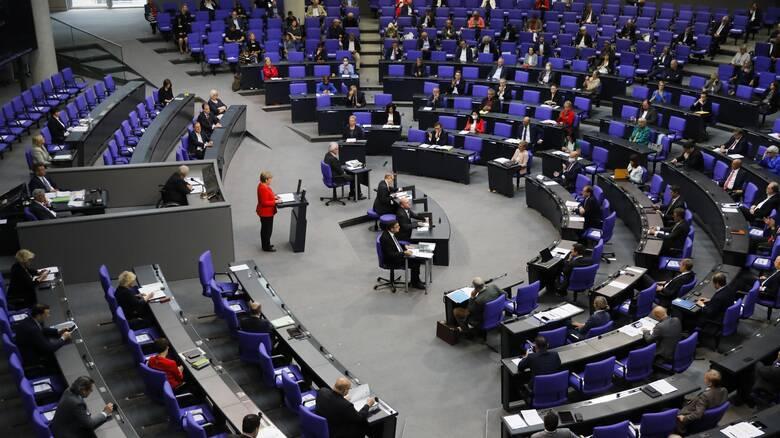 Εκλογές ΗΠΑ: Πολιτική αβεβαιότητα βλέπει το Βερολίνο μετά τις δηλώσεις Τραμπ