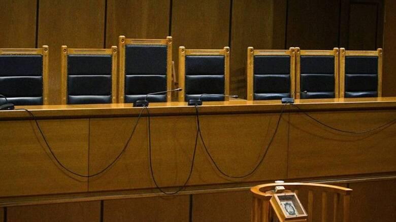 Κορωνοϊός: Στάση εργασίας στα δικαστήρια για την «επικίνδυνη ΚΥΑ»