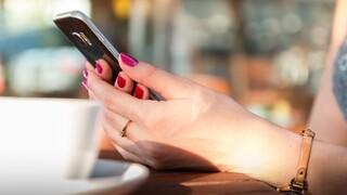 Αύξηση χρήσης αλλά μείωση εσόδων για τις εταιρείες κινητής