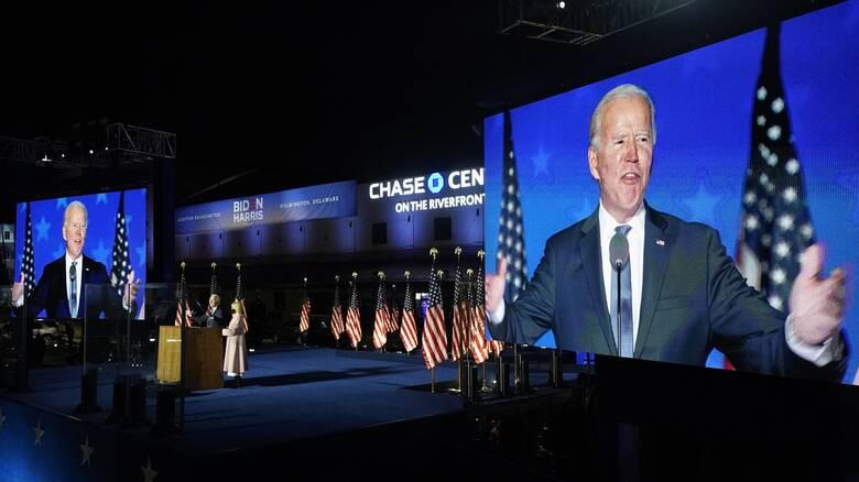 Εκλογές ΗΠΑ: Ανατροπή στο Μίσιγκαν με προβάδισμα Μπάιντεν