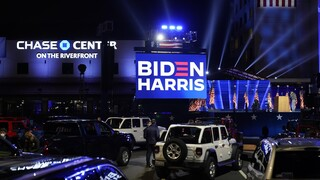 Εκλογές ΗΠΑ - Αισιοδοξία στους Δημοκρατικούς: «Θα νικήσουμε σήμερα»