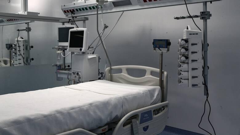 Κορωνοϊός: Υπό πίεση το Σύστημα Υγείας - Πώς διαμορφώνεται η πληρότητα των ΜΕΘ