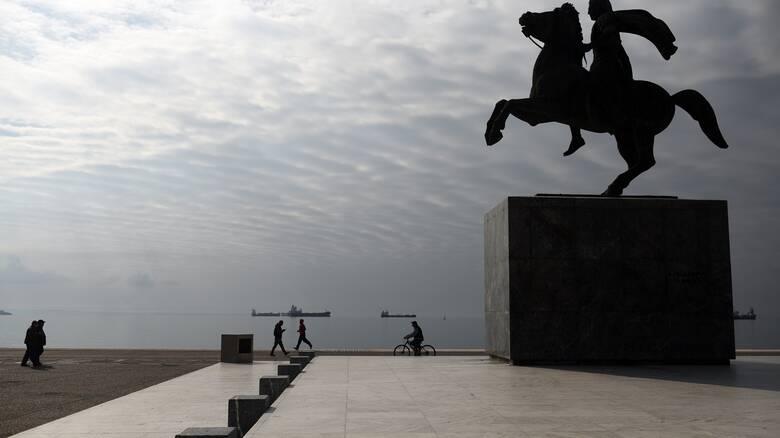 Κορωνοϊός: «Ασφυκτιούν» Θεσσαλονίκη και Αττική - Πού καταγράφονται τα κρούσματα