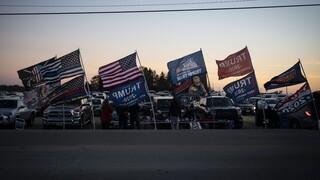 Εκλογές ΗΠΑ: Ποιες Πολιτείες θα κρίνουν τον νικητή