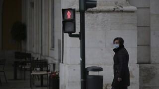 Κορωνοϊός - Νέα έρευνα: Οι μάσκες δεν επηρεάζουν το οξυγόνο μας, ούτε στους ηλικιωμένους