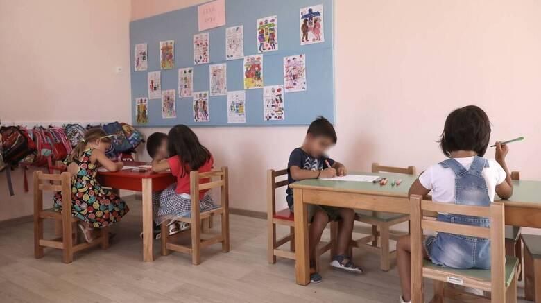 Χανιά: Κρούσμα κορωνοϊού κλείνει τον τρίτο παιδικό σταθμό της Σούδας
