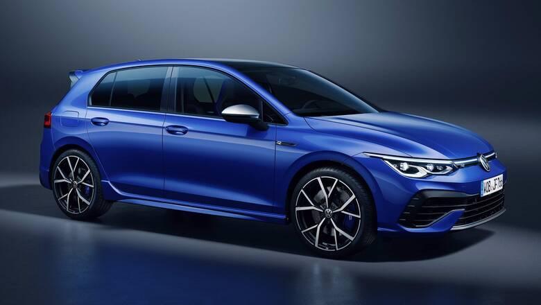 Αυτοκίνητο: To νέο R είναι με τους 320 ίππους του το πιο ισχυρό VW Golf της ιστορίας