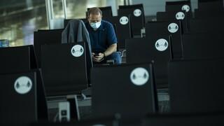 Κορωνοϊός: SOS από τα ευρωπαϊκά αεροδρόμια - Ζητούν μέτρα
