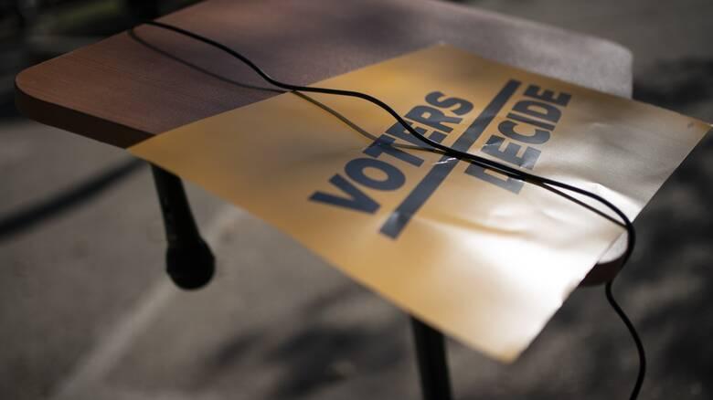 Εκλογές ΗΠΑ - CNNi: Πού βρίσκεται η καταμέτρηση σε 4 κρίσιμες Πολιτείες