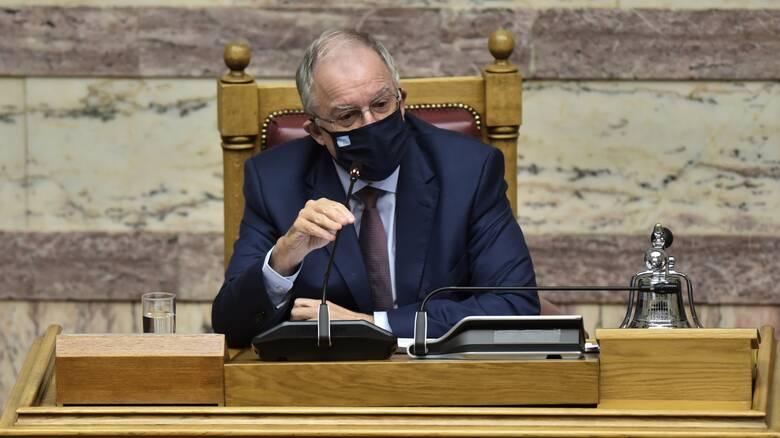 Τασούλας για ακύρωση ερώτησης Τσίπρα και λειτουργία Βουλής κατά τη διάρκεια του lockdown