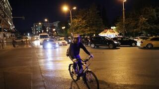 Lockdown: Κυκλοφοριακό «έμφραγμα» στους δρόμους της Αθήνας - Φεύγουν και εκτός πρωτεύουσας