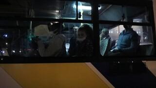 Κορωνοϊός - lockdown: Τι ισχύει για τις μετακινήσεις μεταξύ νομών, ΙΧ, ταξί και ΜΜΜ