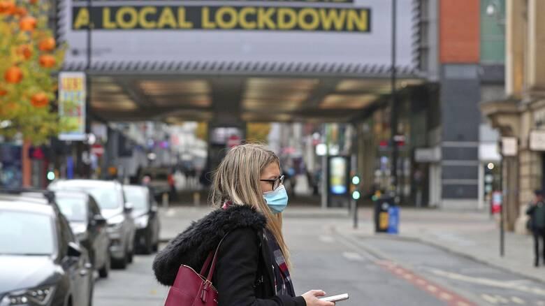 Κορωνοϊός: Γυναίκα μετέδιδε τον ιό επί 70 ημέρες χωρίς να εμφανίσει το παραμικρό σύμπτωμα