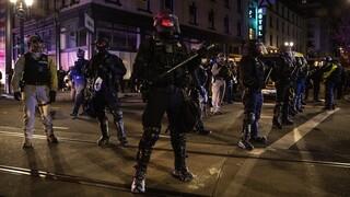 Πόρτλαντ: Επεισόδια σε διαδηλώσεις - 11 συλλήψεις
