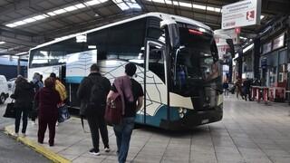 Λεωφορεία των ΚΤΕΛ θα εκτελούν συγκοινωνιακό έργο σε 60 προαστιακές γραμμές μέχρι τέλος Νοεμβρίου