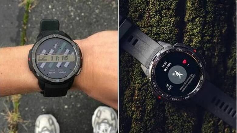 To HONOR Watch GS Pro είναι το smartwatch με 25 ημέρες αυτονομίας με 1 ώρα μόνο φόρτιση