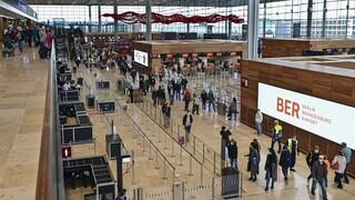 Κορωνοϊός - Γερμανία: Οικονομική βοήθεια στα αεροδρόμια που έχουν πληγεί