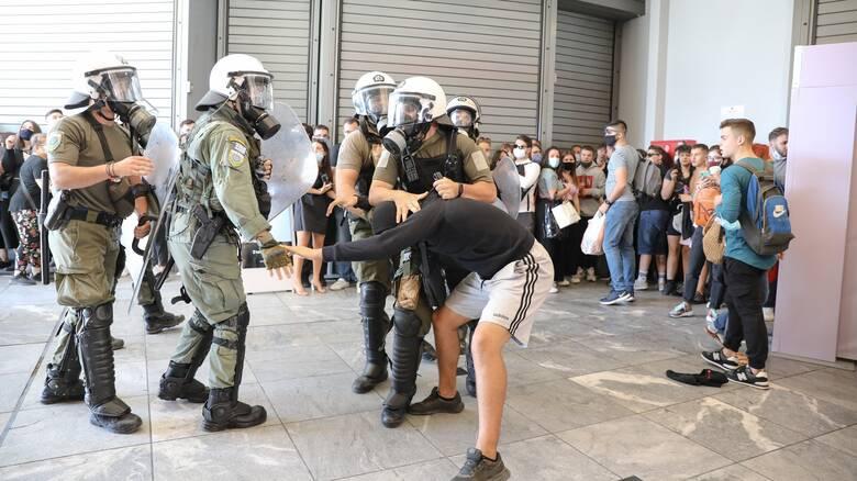 ΣΥΡΙΖΑ: Κόλαφος το πόρισμα της επιτροπής Αλιβιζάτου για την αστυνομική βία