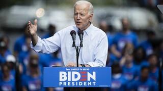 Εκλογές ΗΠΑ: Ο Τζο Μπάιντεν πήρε το προβάδισμα στην Πενσιλβάνια