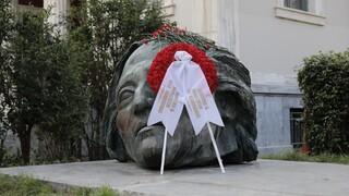 Χαρδαλιάς: Δεν θα γίνει η πορεία του Πολυτεχνείου, μόνο κατάθεση στεφάνων