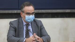 Κοντοζαμάνης: Έχουν προστεθεί 300 ΜΕΘ - Το σύστημα υγείας δεν βρίσκεται σε κορεσμό