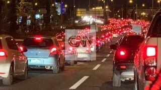 Χαρδαλιάς στο CNN Greece: Μας προβληματίζει η έξοδος των Αθηναίων προς την επαρχία