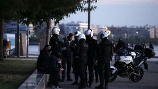Κορωνοϊός: Σχέδιο σαρωτικών ελέγχων της ΕΛ.ΑΣ. για τους παραβάτες των μέτρων του lockdown