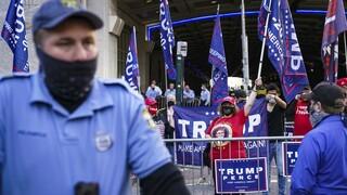 Εκλογές ΗΠΑ: Εκκένωση εκλογικού και εμπορικού κέντρου λόγω απειλών για βόμβες