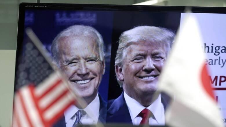 Εκλογές ΗΠΑ: Πότε αναμένονται τα τελικά αποτελέσματα στις 5 πολιτείες «κλειδιά»